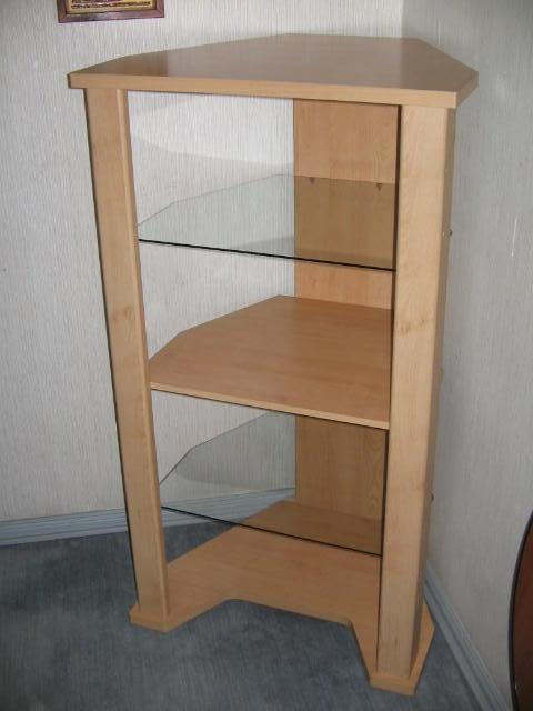 Rack esquinero masisa laminada santiago fotos for Muebles santiago
