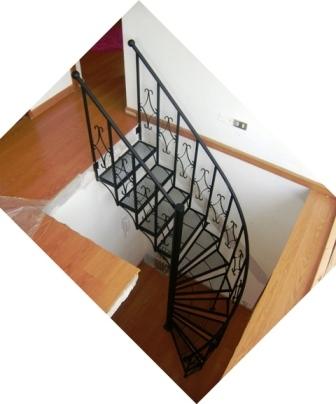 Escaleras de caracol economicas - Escaleras de caracol economicas ...