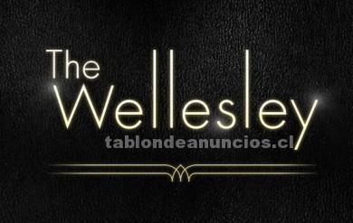 Foto Oferta de trabajo del hotel wellesley
