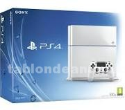 Foto Sony playstation 4 500gb