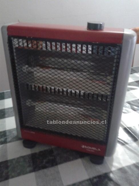 Foto Calefactor eléctrico