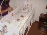 ¡¡¡¡¡¡¡¡¡¡¡¡¡¡vendo cuna de madera, color blanca + ropita de cuna + regalooo!!!!!!! Niños y bebes