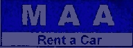 Rent a car en santiago de chile www.maarentacar.cl