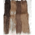 Extensiones largas 62 cm 100%natural cortina