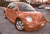 Volkswagen beetle  1.8 2004 full automatico
