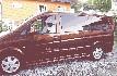 Mercedes-benz vito vip, 25.300 kilometraje, año 2006, motor diesel . opciones: c