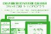 Sitio web administrable a bajo costo pago mensual