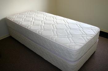 Foto Vendo cama americana 1 plaza