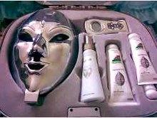 Foto Mascara rejuvenecimiento y salud