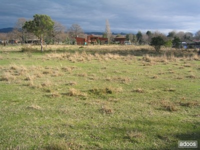 Foto Vendo terreno en pucon