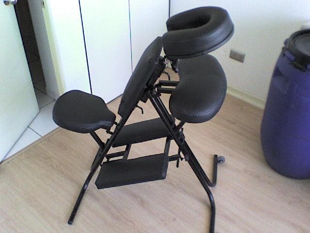 Foto Vendo silla para masaje express... nueva
