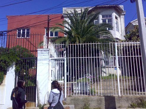 Foto Alojamiento estudiantes todo el año a pasos del centro de viña