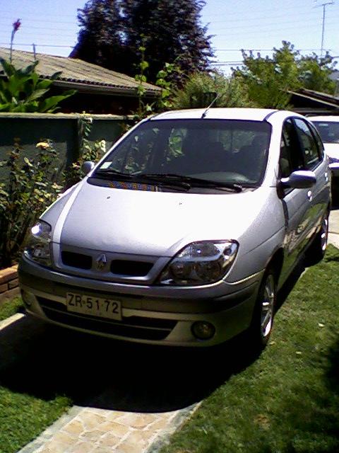 Foto Renault scenic 2006, 1.6 privilege, full equipo