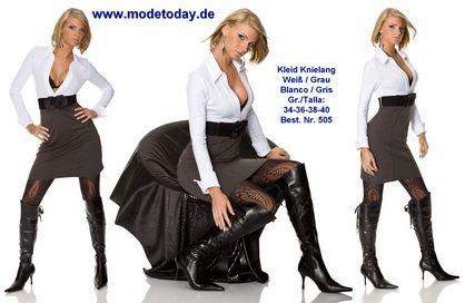 Foto Ropa de mujer de la moda actual europea