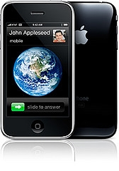 Foto Apple iphone 3g de 16 gb, samsung omnia i900 16 gb, 16 gb nokia n96 16gb..