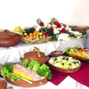 Foto Chef cocinera a domicilio almuerzos cenas buffet asados gastronomia peruana chilena