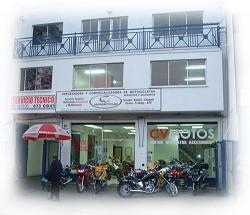 Foto Cvmotos importadora y comercializadora de motos