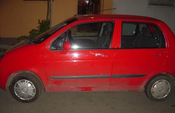 Foto Chevrolet spark año 2005