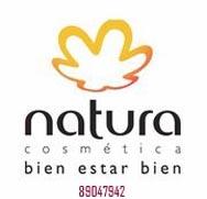 Foto Consultora natura ventas catalogo cosmeticos