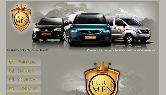Foto Rordesign.cl diseño web grafico y publicidad ,creacion de paginas flash