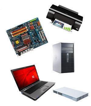 Foto Servico técnico de computadores y redes a domicilio