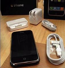 Foto Para ventas: 3g nuevo iphone apple 16 gb $ 300usd
