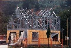 Foto Construcción de casas, chalets, viviendas sólidas y ligeras