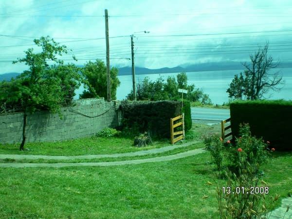 Foto Arrienda casa bariloche frente al lago bustillo km 4 para 10 pax