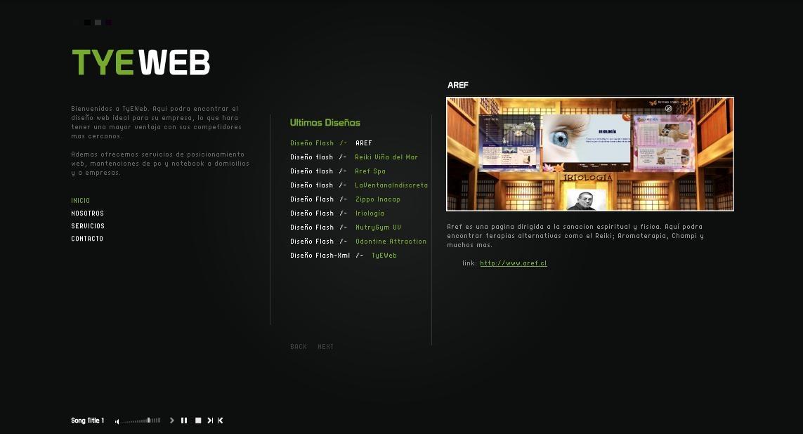 Foto Diseño web profesional