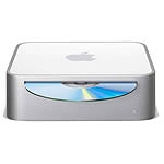 Foto Mac mini core 2 duo a 1,83 ghz y cordless desktop s 530 laser for mac