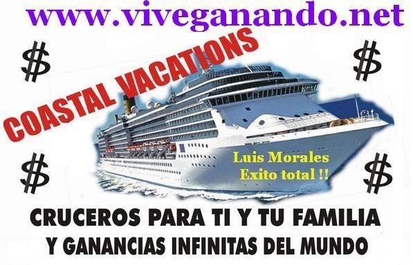 Foto Coastal vacations ganacias exitosas