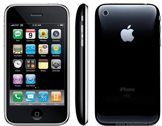 Foto La venta apple iphone 3g 8g 16gb
