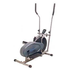 Foto Bicicleta eliptica master fit ab3100