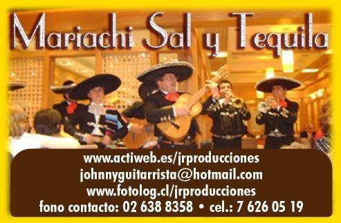 Foto Serenatas mariachis
