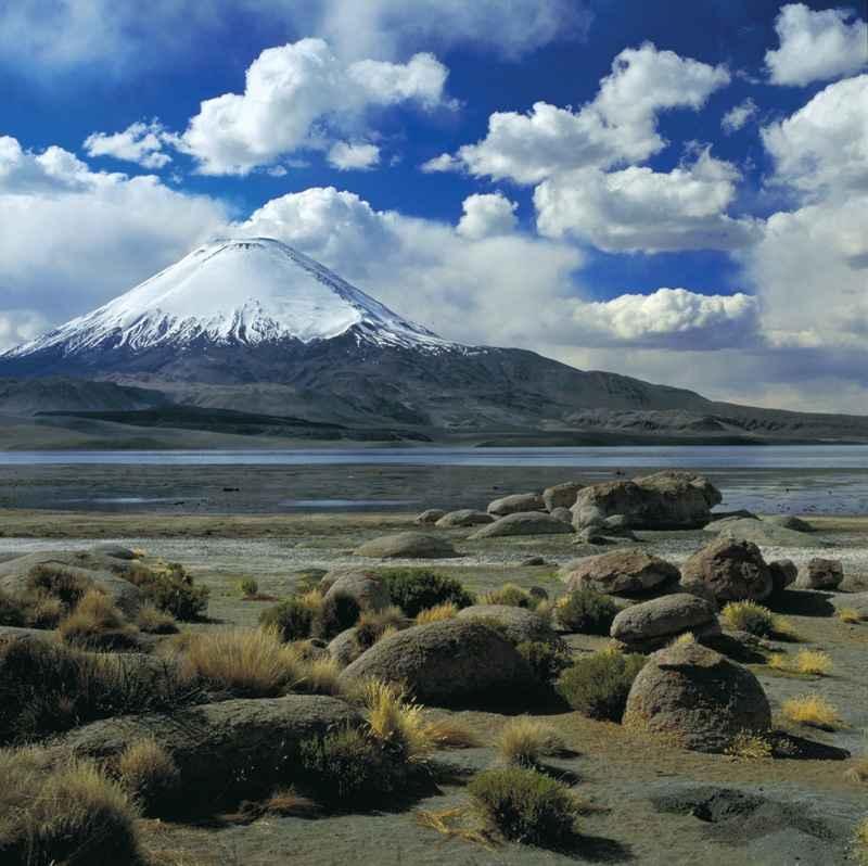 Foto Mayuru tour  to arica - chile
