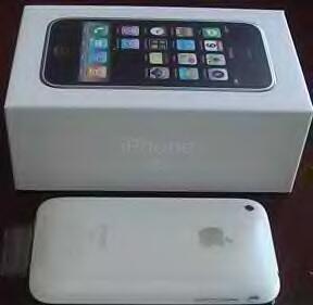 Foto Venta de apple iphone 3g 16gb