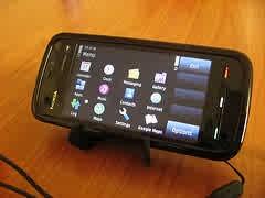Foto Nokia 5800 xpressmusic---$300