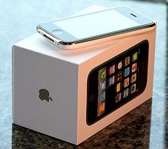 Foto Apple iphone 3g 16gb(unlocked)--$250usd