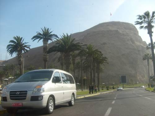 """Foto Tacna entretenida """" turismo arica puerta norte"""""""