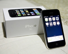Foto En venta apple iphone 3g 16g