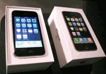 Foto Para venta: apple iphone 3g s unlocked phone (sim free)