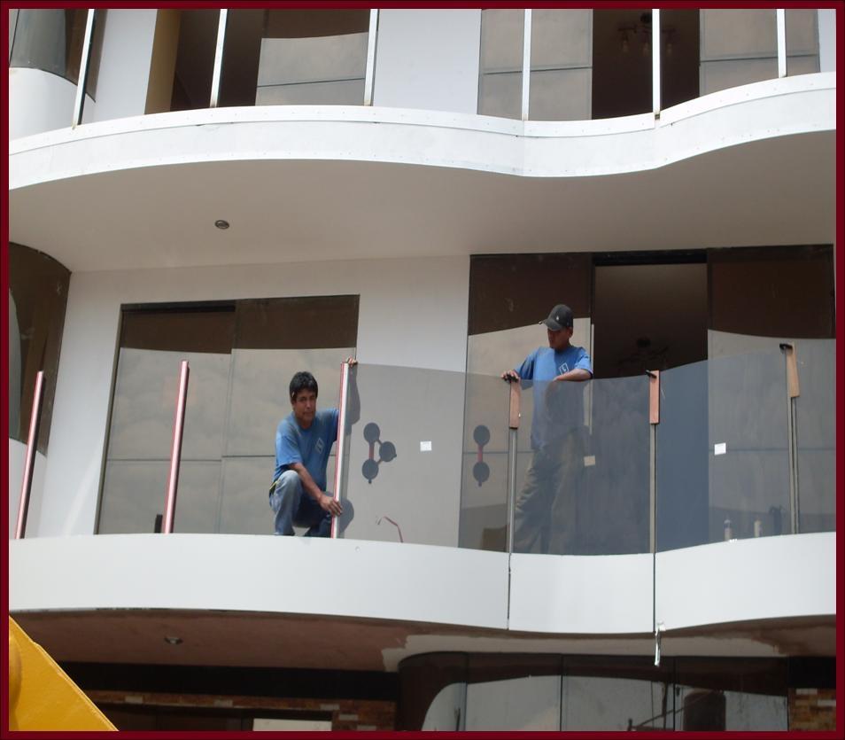 Reparacion y mantencion de ventanas y puertas de aluminio for Reparacion de ventanas de aluminio