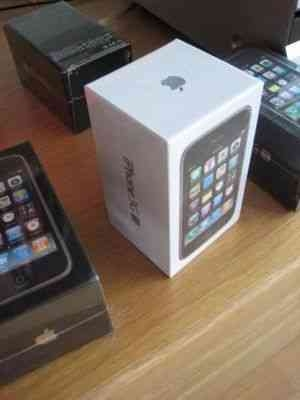 Foto de Apple iphone 3gs 32gb/nokia n900/blackberry 9700