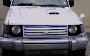Foto $1.800.000.- vendo jeep pajero 4x4 turbo 2.8 cc. año 1993, no liberado, Jeeps, Vans