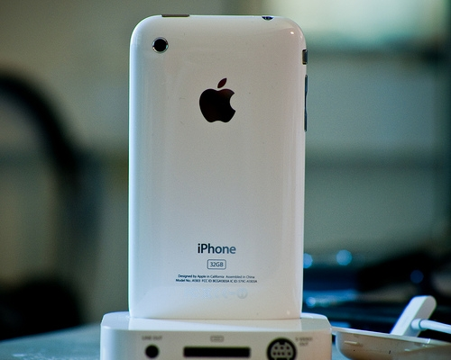 Foto Buy: apple iphone 3gs 32gb