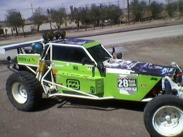 Foto Se vende buggy en 1.800.000 muy combersable!!