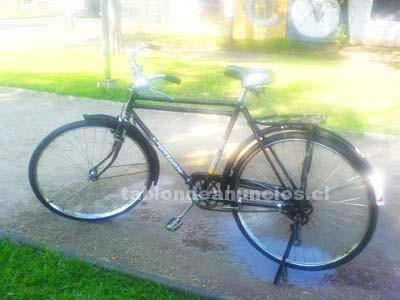 Foto Ralson de paseo color negro 100% original exelente estado $70000