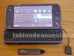 Foto Barato motorola milestone,htc hd2,ericsson xperia x10,nokia n97 mini PDAs/Calculadoras