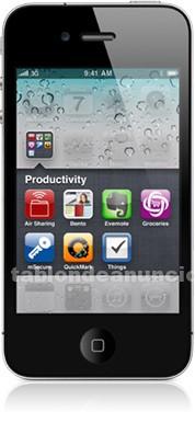 Foto Apple iphone  4g 32gb