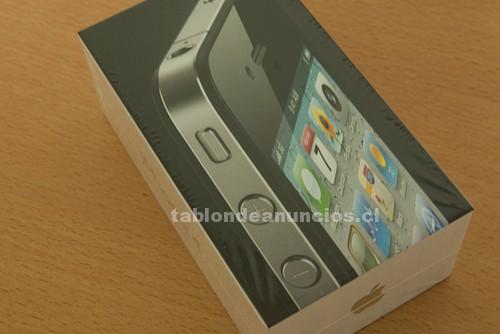 Foto Apple iphone 4 32gb.